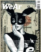 Bob Carpenter dans WeAr - juin 2013
