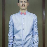 chemise unisexe Scoring