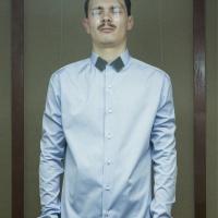 chemise unisexe Upgrade