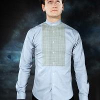chemise unisexe Presta