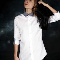 chemise unisexe Forward