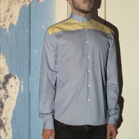 chemise unisexe Vidéothèque