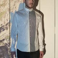 chemise unisexe Week-end
