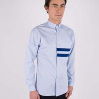 chemise unisexe Rolax