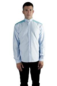 chemise unisexe Moquette