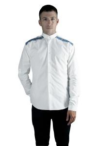 chemise unisexe Covoiturage
