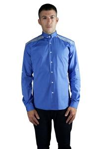 chemise unisexe 5 à 7