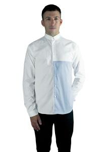 chemise unisexe Coup de fil
