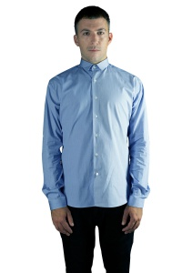 chemise unisexe Rétrogradé