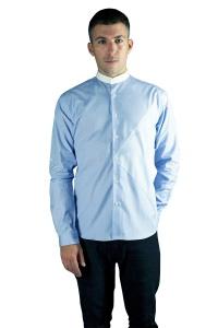 chemise unisexe Stagiaire