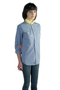 chemise unisexe Harcèlement