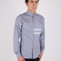 chemise unisexe Capsule
