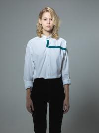 chemise unisexe Hors-Service