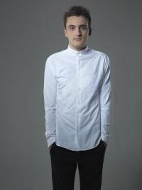 chemise unisexe Préavis