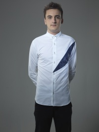 chemise unisexe Faute grave