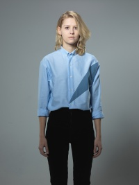 chemise unisexe Inspection du travail