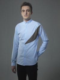 chemise unisexe Prud'hommes