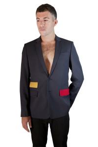 chemise unisexe Canapé