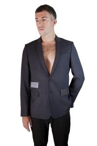 chemise unisexe Dérives