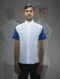 chemise unisexe Expédition