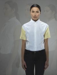 chemise unisexe Dérobade
