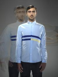 chemise unisexe Révolution