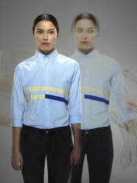 chemise unisexe Décision