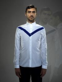 chemise unisexe Envol