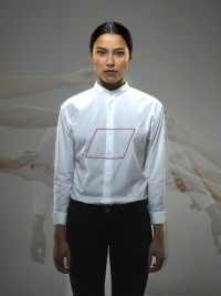 chemise unisexe Escampette