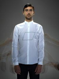 chemise unisexe Croisade