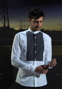 chemise unisexe Sans Plomb 95
