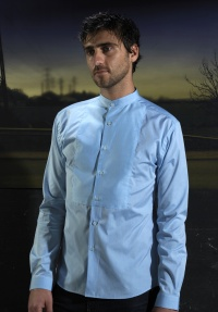 chemise unisexe Aquaplanning