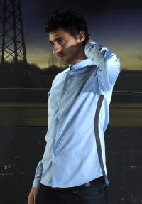 chemise unisexe Garde Boue