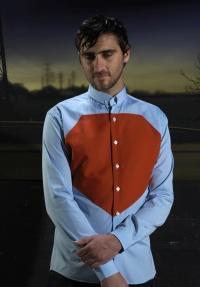 chemise unisexe Potage Tomate