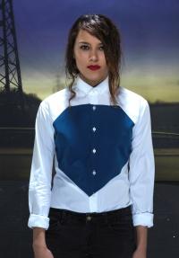 chemise unisexe Triangle