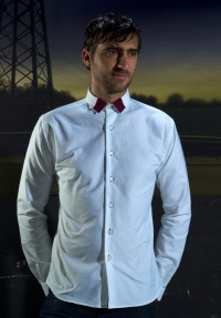 chemise unisexe Désordre