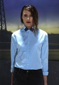 chemise unisexe Autoroute