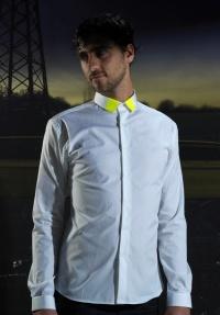 chemise unisexe N118