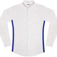 chemise unisexe Bob Toxido Bleu
