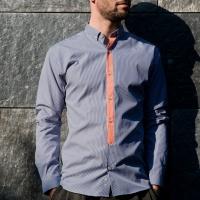 chemise unisexe Kick-Off