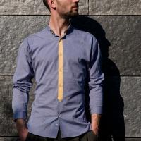 chemise unisexe Monitoring