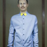 chemise unisexe Data